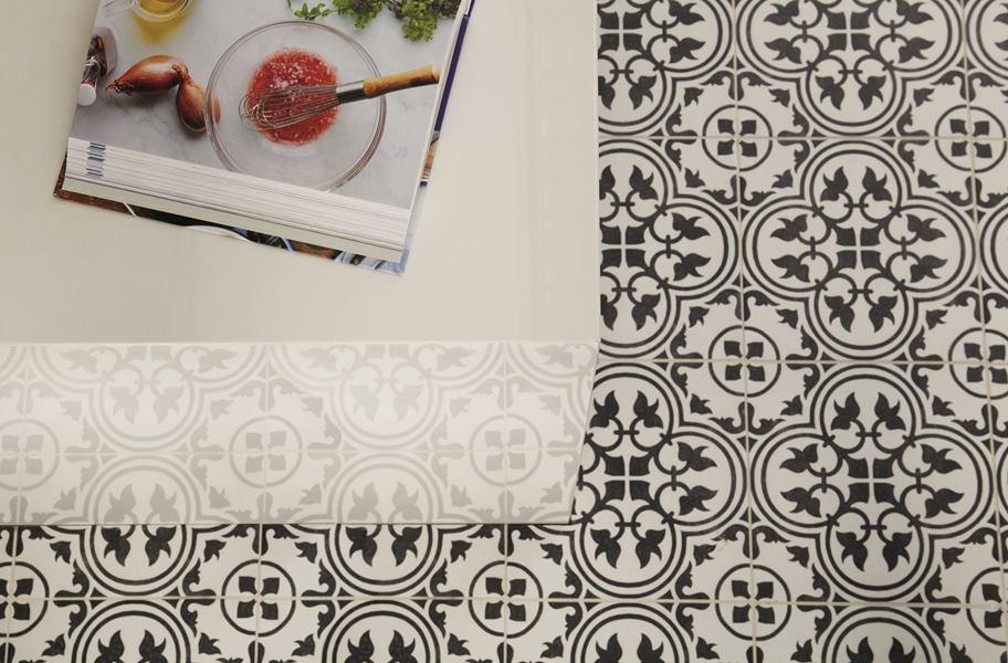 Bedroom Tile Flooring: Daltile Memoir