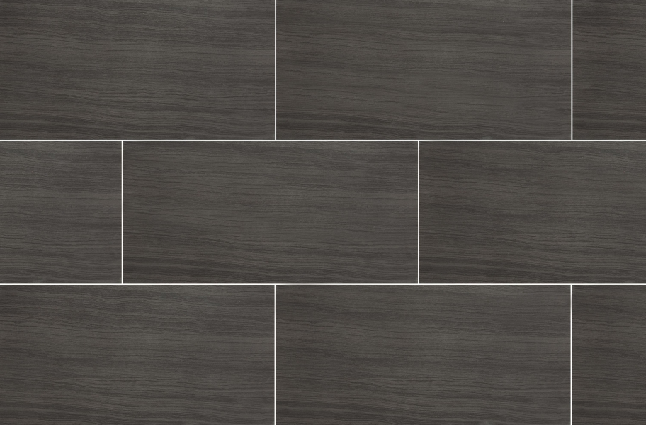 Black Bedroom Flooring: Daltile RevoTile-Stone Visual