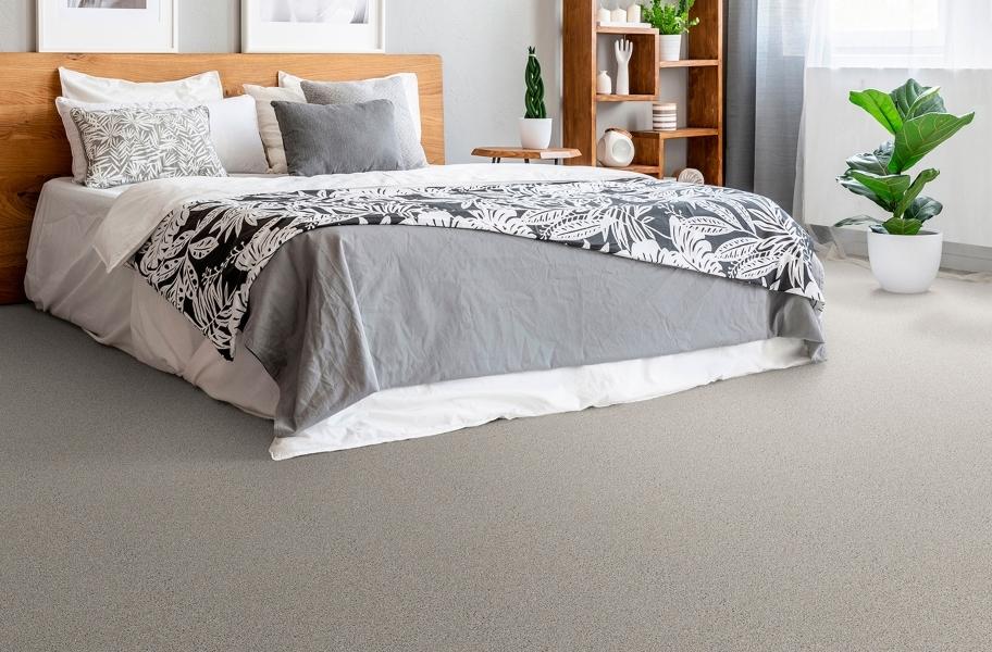 Bedroom Carpet Floors: Easy Street Carpet Tiles