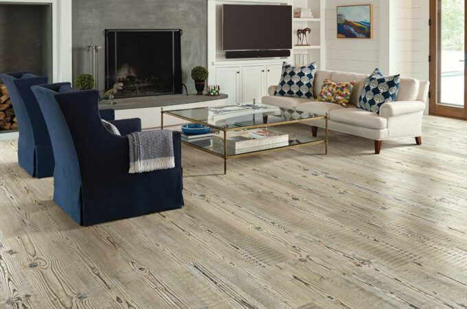 The 4 Best Rustic Flooring Options for a Country Style Home