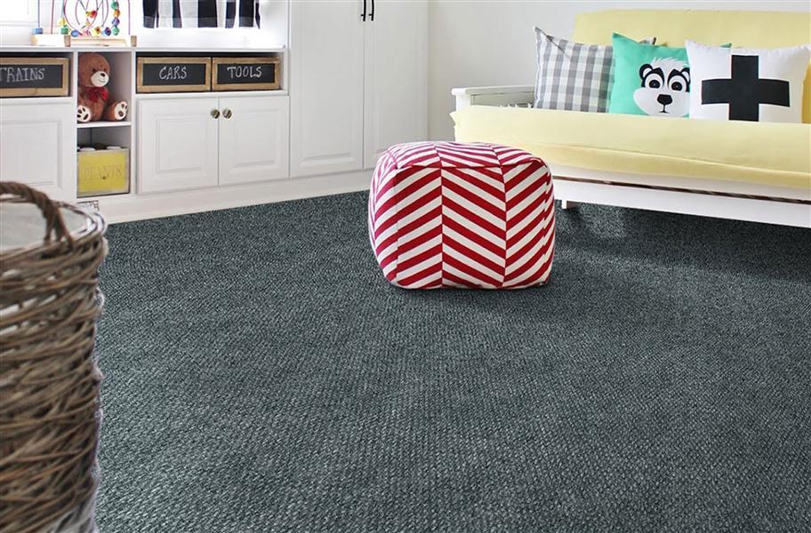 Hobnail Carpet