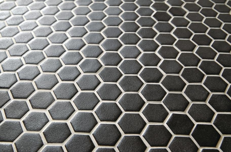 Mosaic Tile Shape: Daltile Uptown Glass Mosaic