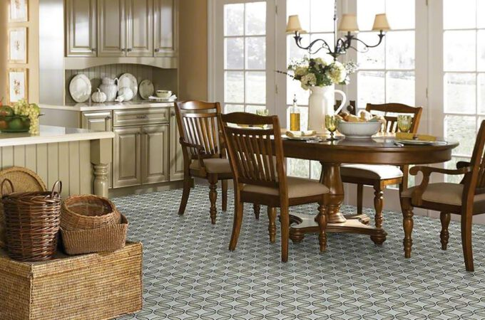 Retro Flooring Ideas: 12 Ideas to Inspire Your Vintage Style Home
