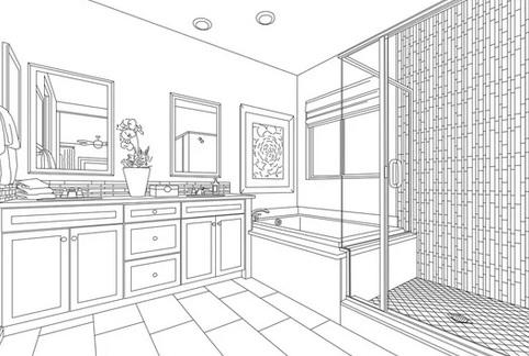 DIY Bathroom Renovation – Tips To Get You Started