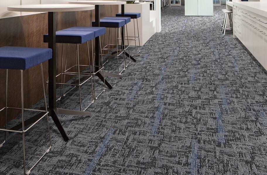 Mannington Script Carpet Tile