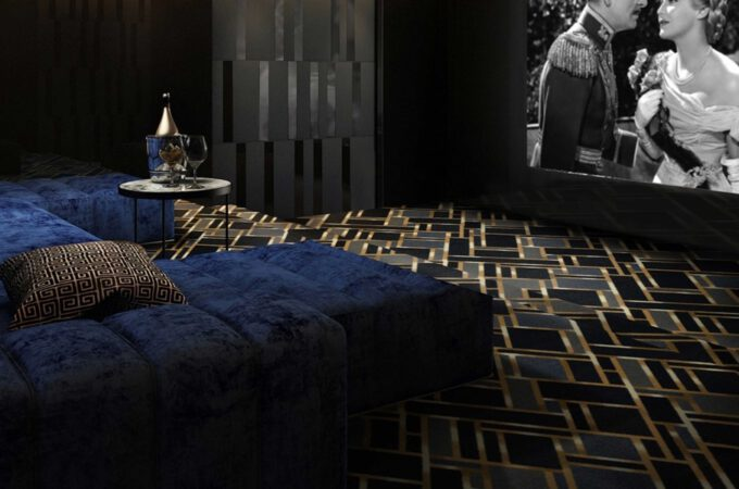 Best Art Deco Flooring Options to Match Your Style