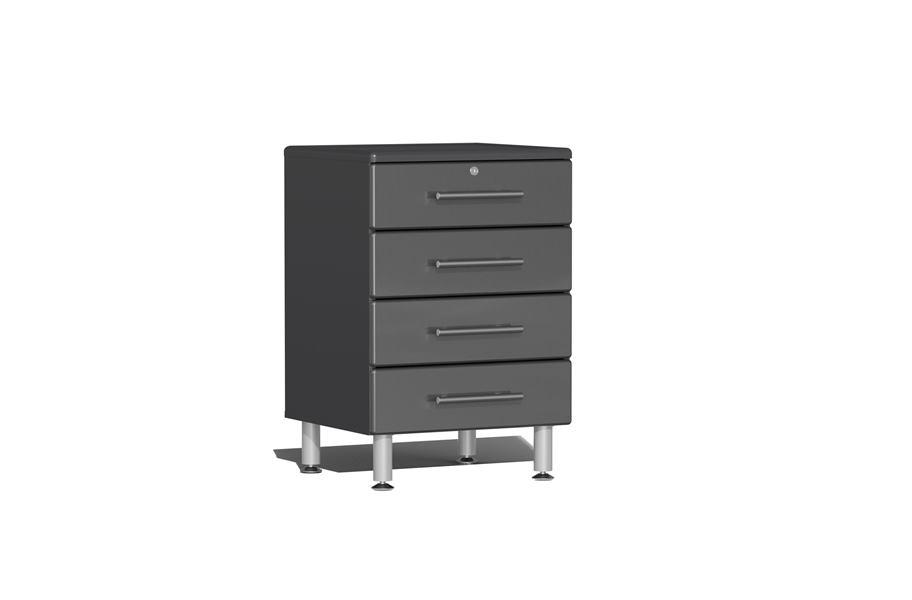 Ulti-MATE Garage 2.0 Series 4-Drawer Base Cabinet